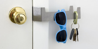 Creative Door Locks and Cool Door Lock Designs (25) 15