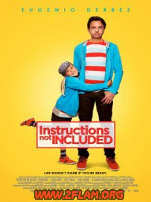 ������ ���� Instructions Not Included 2013 ����� ��� ���� � ����� ����� Instructions Not Inc
