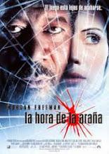 La hora de la araña (Along Came a Spider) (2001)