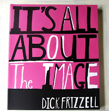 'It's All About The Image', 2011.