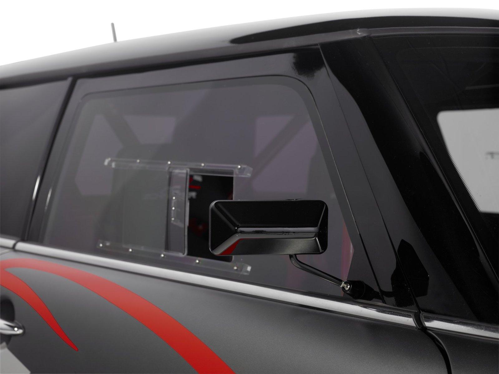 2012 ac schnitzer mini eagle detail review auto car reviews. Black Bedroom Furniture Sets. Home Design Ideas