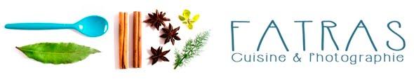Fatras | Cuisine végétarienne santé
