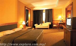 Hotel Sri Petaling in kuala lumpur