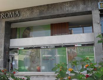 Clínica Vita Centro Lisboa