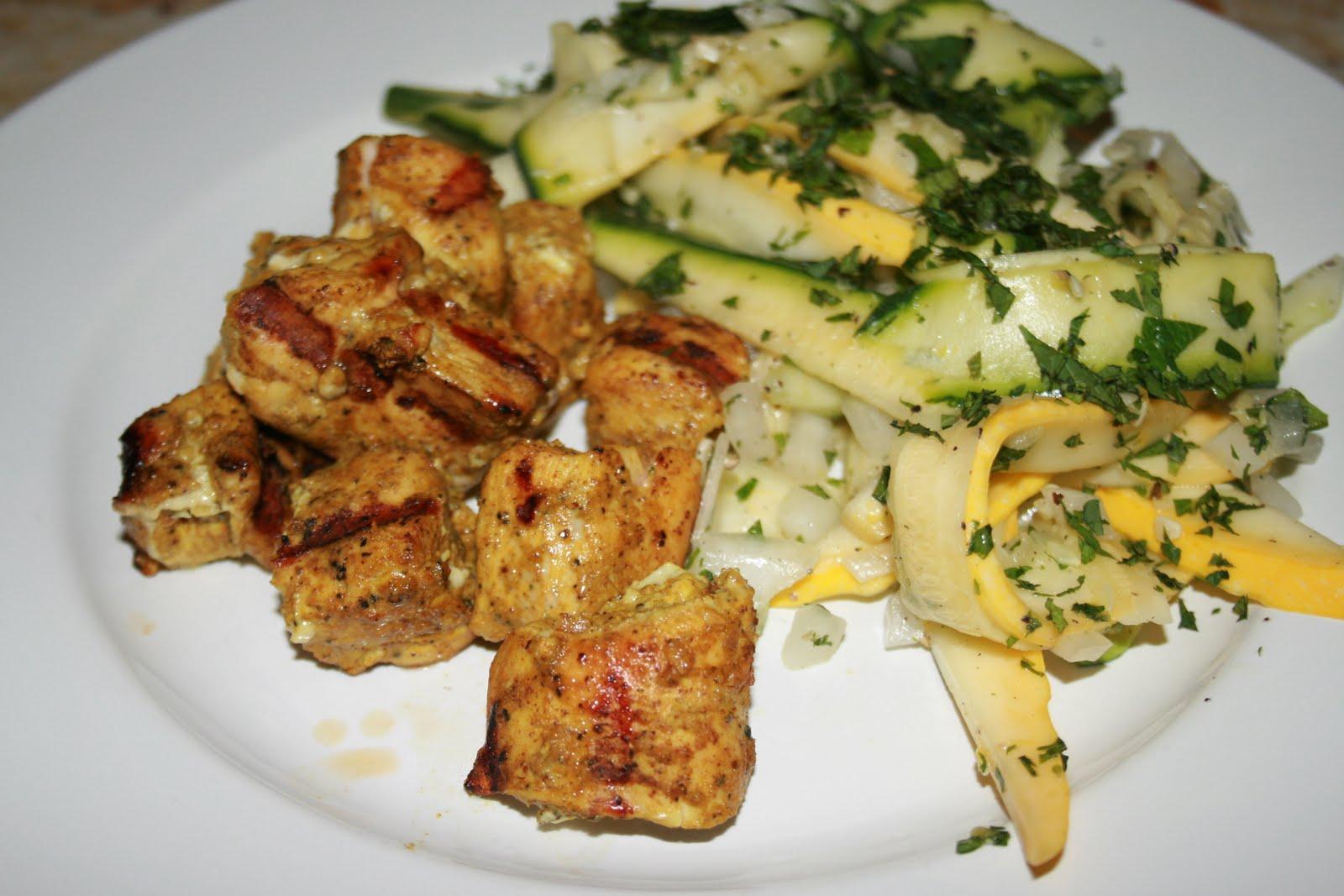 yummly persian persian chicken kabob chicken kabob chicken shish kabob ...