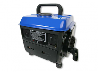 'I pass my neighbour' generators