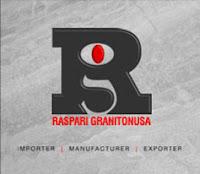 Lowongan Kerja PT. Raspari Granitonusa