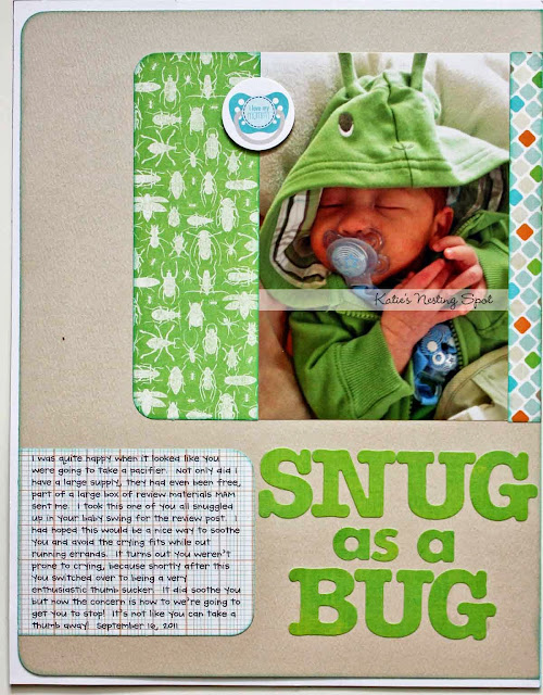 Baby Page Borders Microsoft Word Baby boy scrapbook pages: