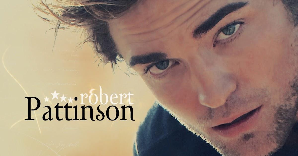 wallpaperstopick: Robert Pattinson
