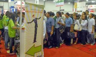 Daftar Lowongan Kerja DKI Jakarta 2014