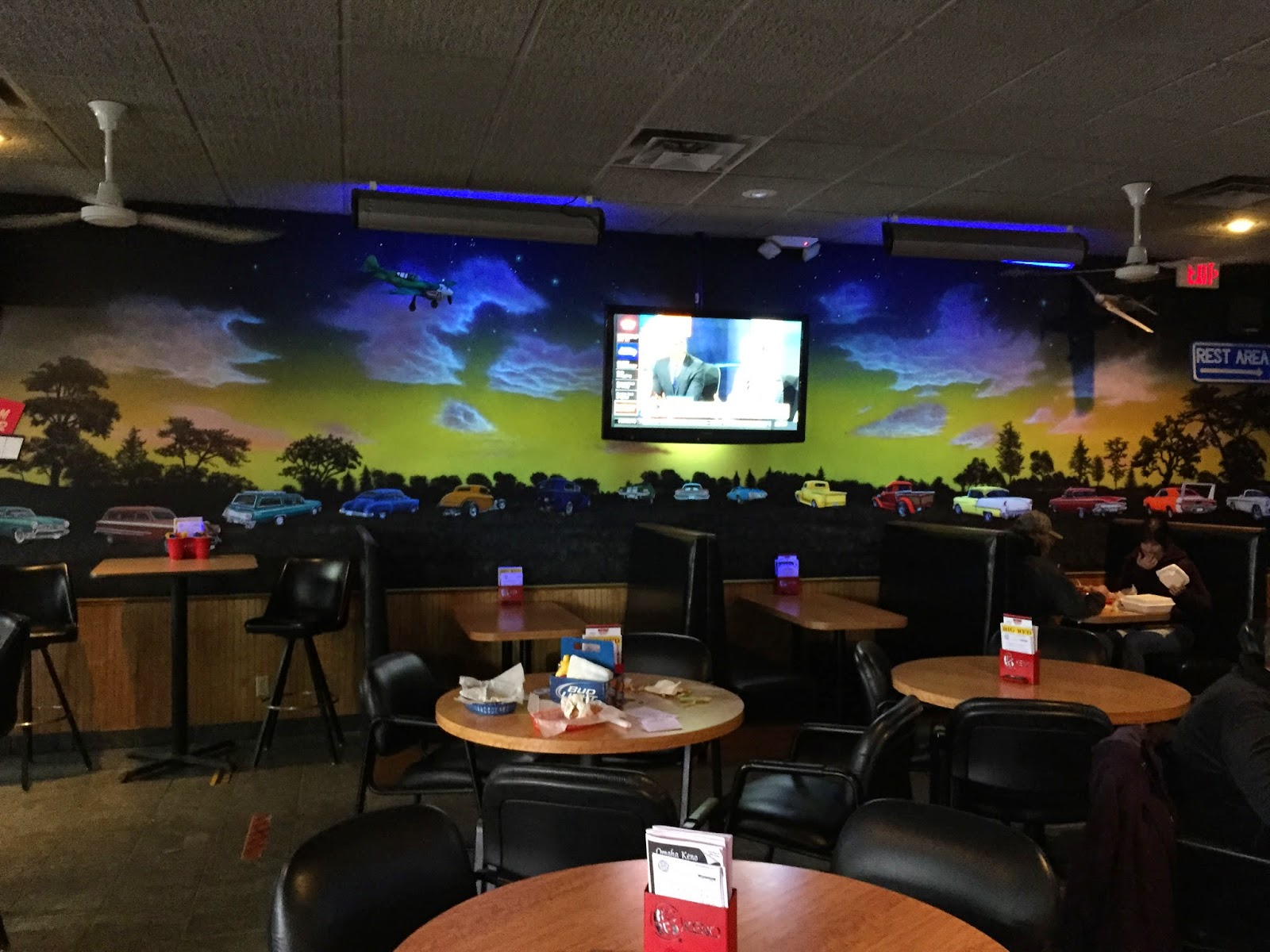 Hit that e cruisers bar and grill omaha review