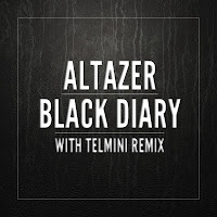 Altazer Black Diary With Telmini Remix