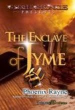 The Enclave of Jyme by Phoenix Rayne