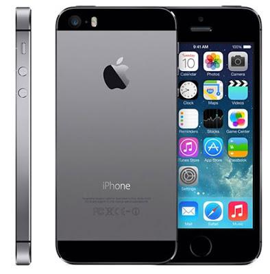 Harga iPhone 5S Terbaru dan Spesifikasi Lengkap