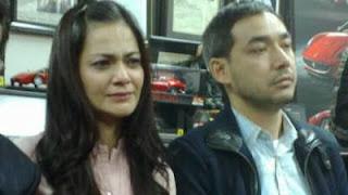 Perceraian Cut Tari dan Yusuf Subrata