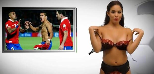 Desnuda De Noticias De Rusia - esbiguznet