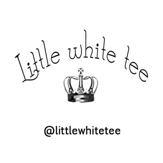 Little White Tee