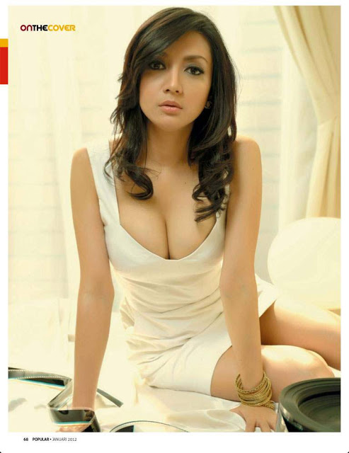 Indonesia Sexy Girl