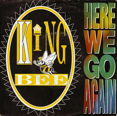 King Bee – Here We Go Again (CDS) (1993) (320 kbps)