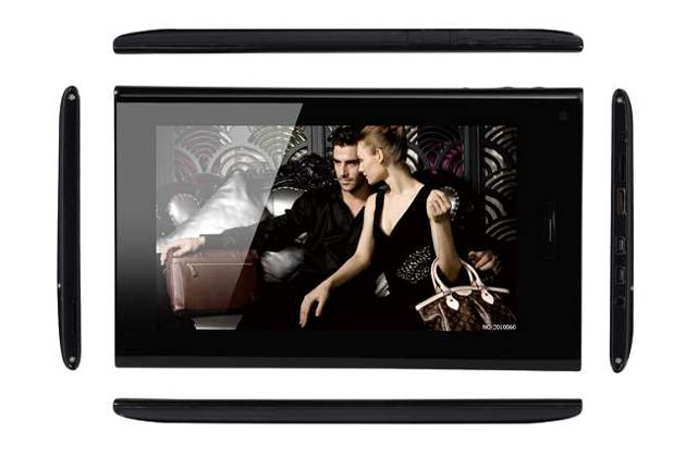 Wickedleak's Wammy Tablet Get Android OS Jelly Bean Update Next Month