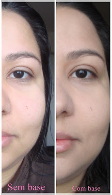 maquiagem, maybelline, base, resenhas