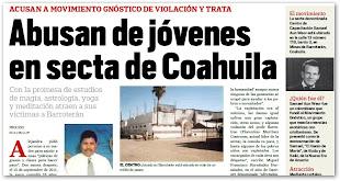 MEXICO NO SE QUEDA ATRAS