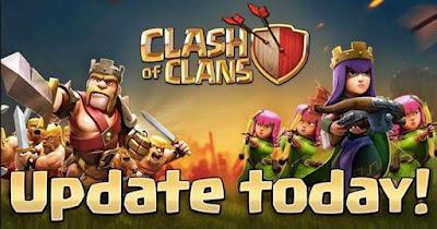 Cara Cepat Mengganti Nama Akun Clash Of Clan Dengan Mudah