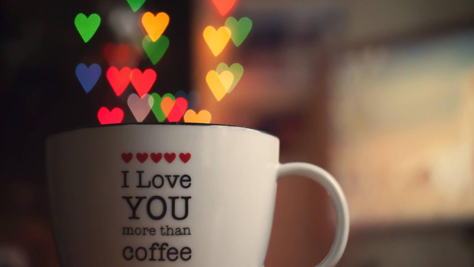 Tình yêu chẳng cần nói ra bằng lời