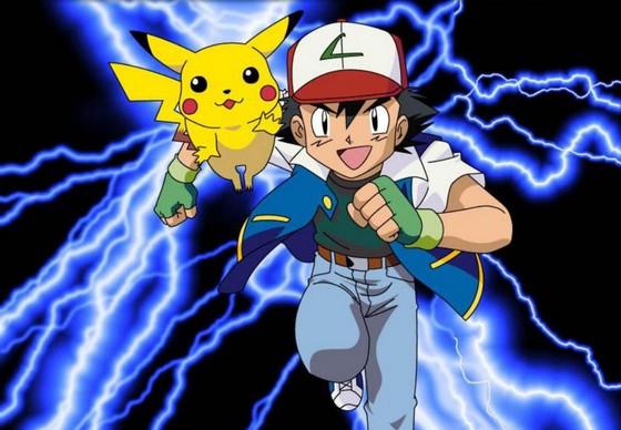 Pokemon Da Colorare Disegni Da Stampare Gratis