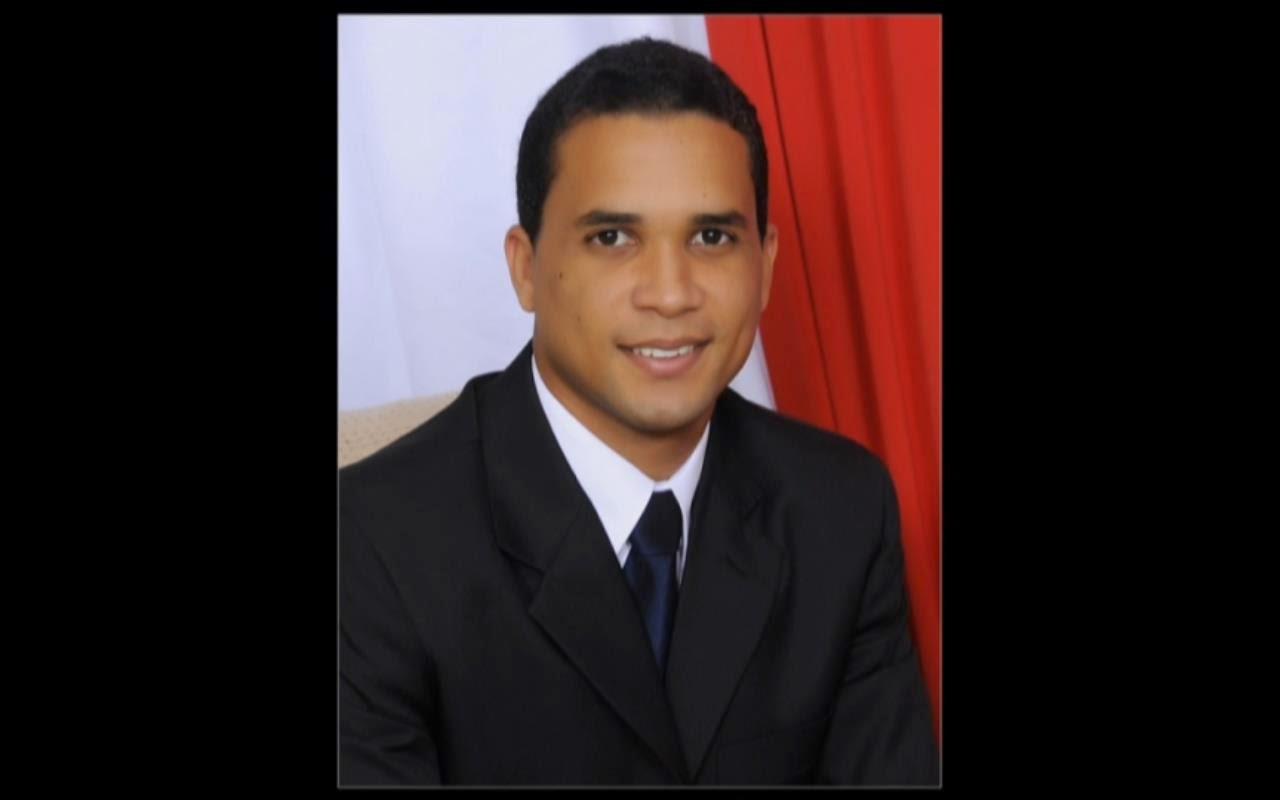 DR. GERALDO CALAZANS JR.