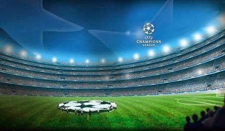 Jadwal Perempat Final Liga Champions Eropa