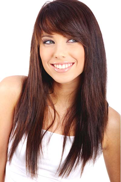 The Fascinating Short Straight Hairstyles With Layers Pics