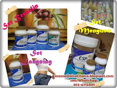 set bersalin super jimat