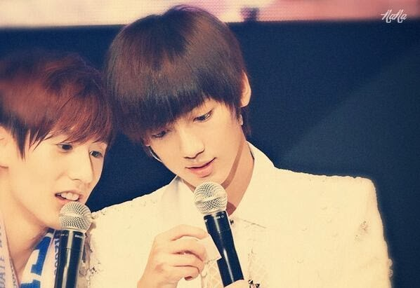 Youngmin Boyfriend