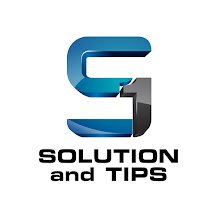 Solution and Tips