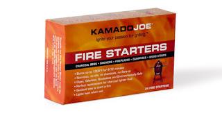 Fire Starter Cubes