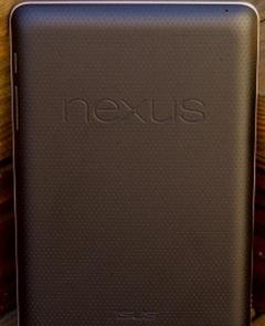 nexus 10 inch