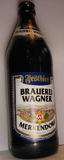 Brauerei Wagner/Merkendorf: Festbier (Nr. 15)