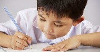 contoh puisi anak sekolah