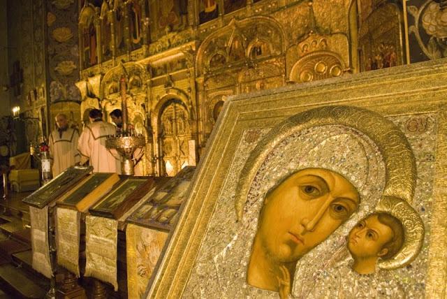 Catedral Sain Nicolas, Nice