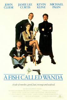 Watch A Fish Called Wanda (1988) movie free online