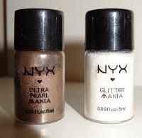 Onde comprar glitter NYX