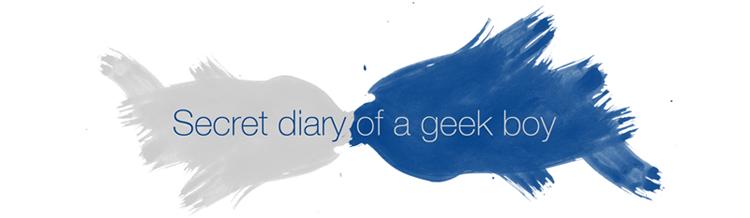 Secret diary ...