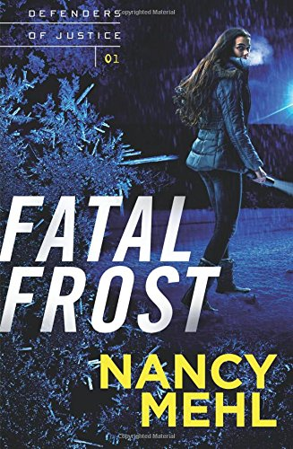 Fatal Frost Book Tour