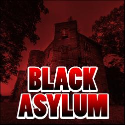 Juegos de Escape Black Asylum Escape