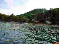 Pantai Teupin Layeu dan Teupin Sirkui