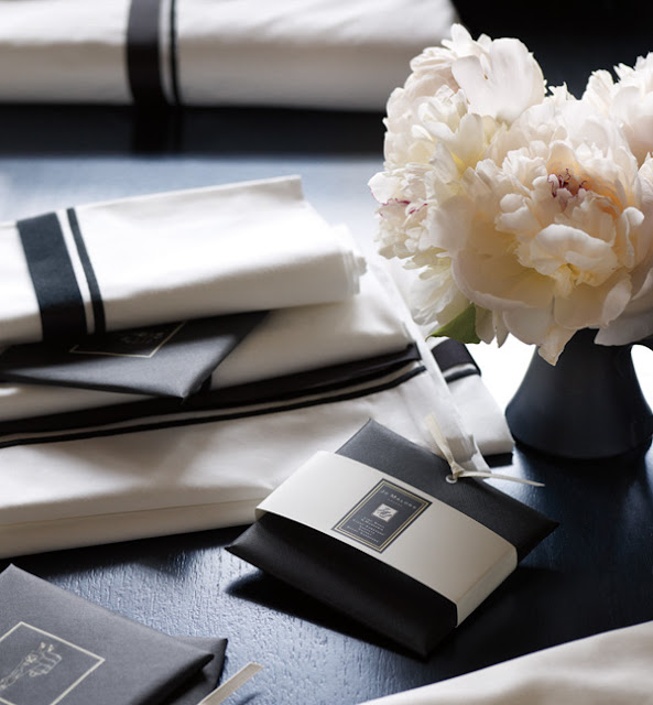 Homebuildlife Jo Malone Home 2012 Collection Preview