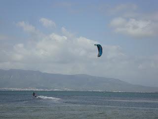 Kitesurf - Delta De L'Ebre