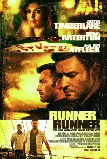 Film Runner Runner (2013)
