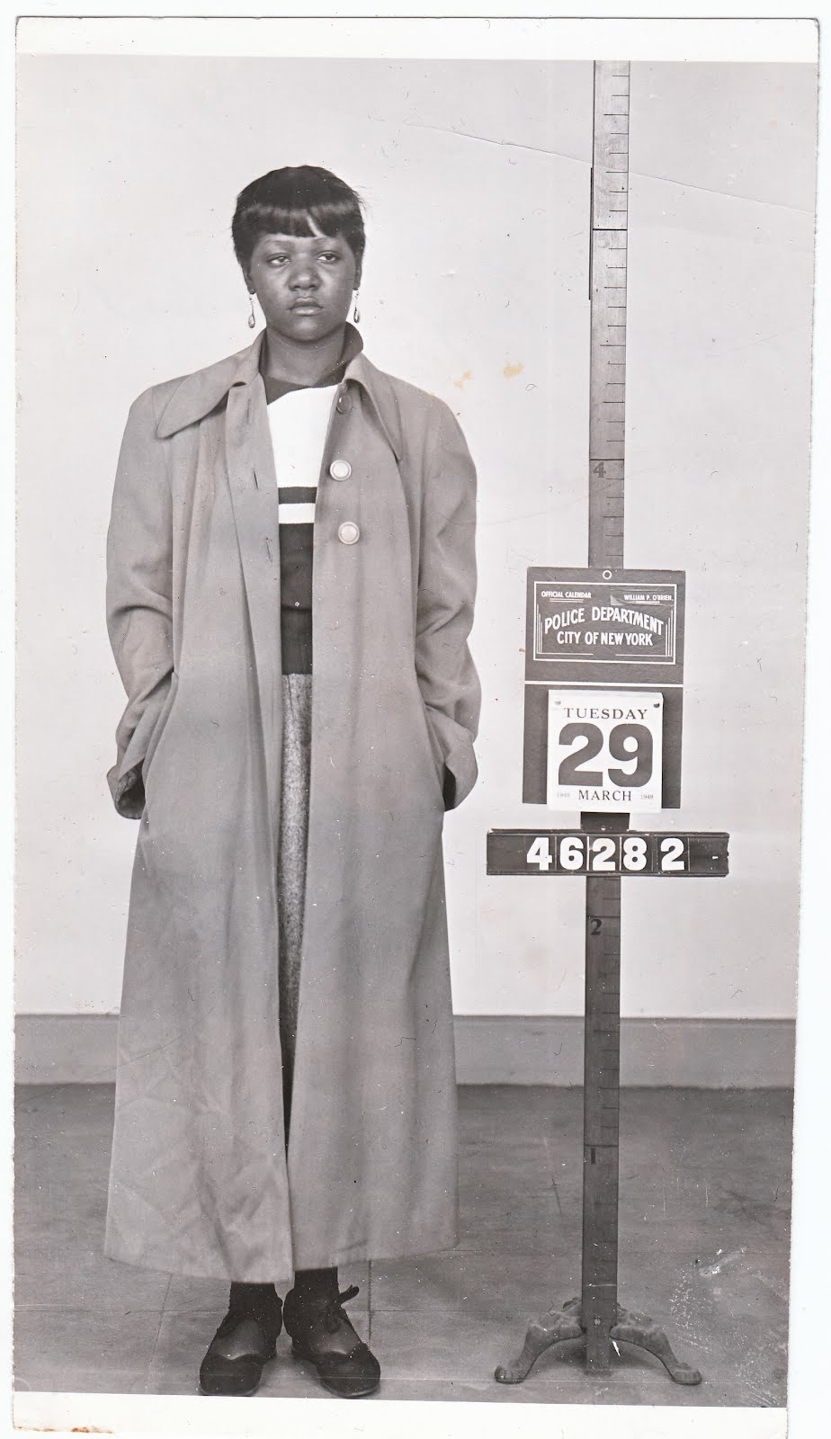 Mobsters   Vintage Cri...